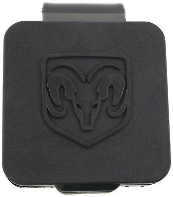 Genuine Dodge RAM Accessories 82208454AB Hitch Receiver Plug with RAM's Head ... Dodge Ram Head Hitch