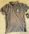 Affliction Polo, Rugby Casual Shirts for Men