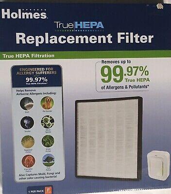 Holmes HAPF700 Filter True HEPA Replacement Filter for Model HAP769, New - Holmes True Hepa