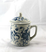 Blue Danube Coffee Mugs