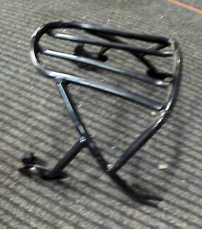 HARLEY DAVIDSON DYNA DETACHABLE SOLO LUGGAGE RACK Midland Swan Area Preview