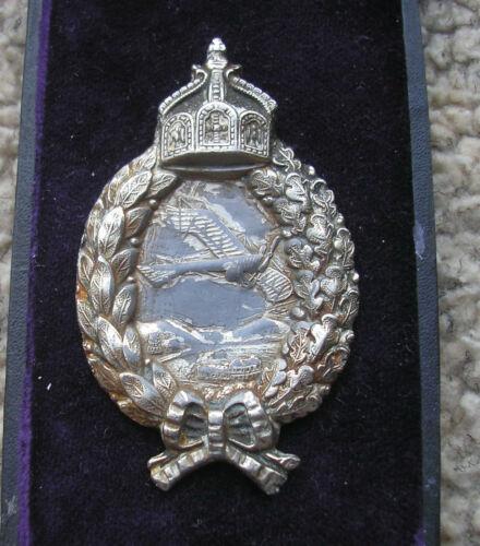 Military Pilot Badge WWI Luftwaffe - ORIGINAL