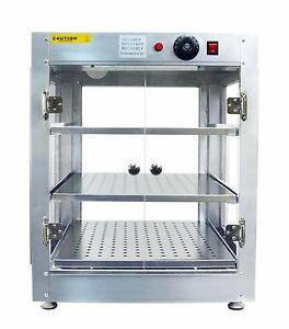 Food Warmer Display: Commercial Kitchen Equipment | eBay