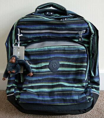 Kipling Large Backpack Blue