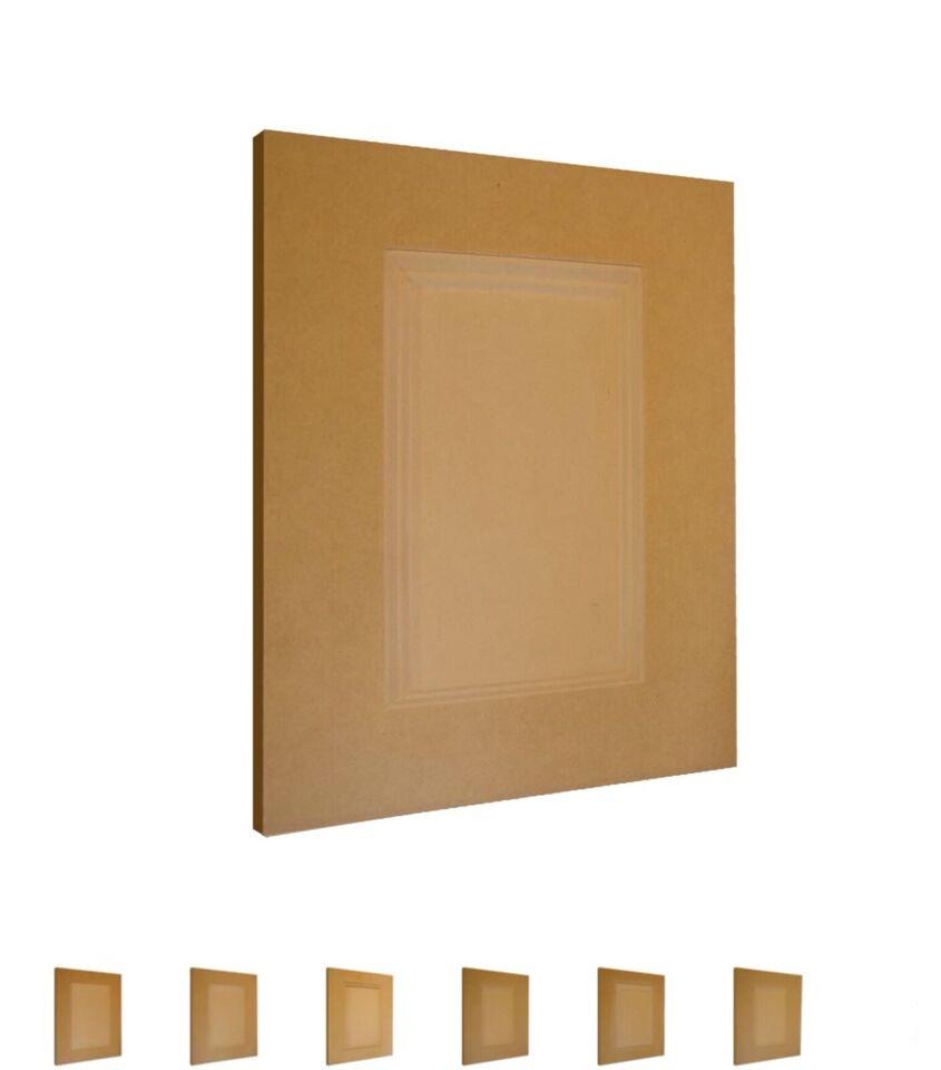 MDF Cabinet doors on CNC machine( 6. 5$ per sqft ...