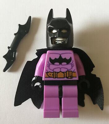 LEGO® DC Super Heroes Figur Batzarro (Batman™) mit Zubehör Neuware & Original