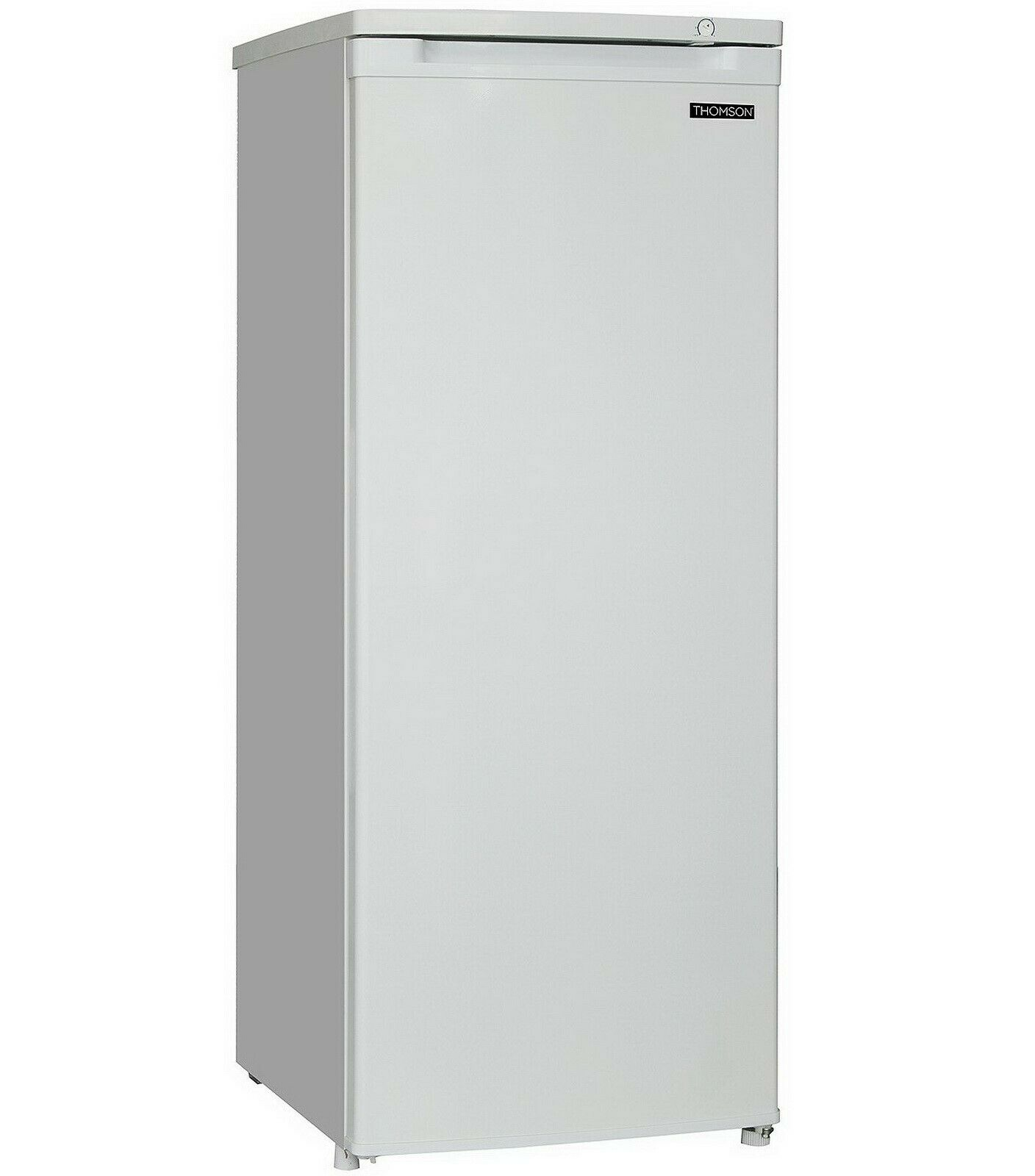 "Thomson Upright Freezer 6.5 cu ft 55"" Tall Frozen Food Stora"