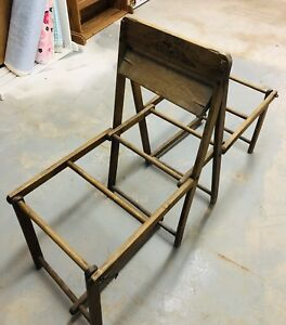 Antique Wash Tub Stands Kijiji In Ontario Buy Sell Save With