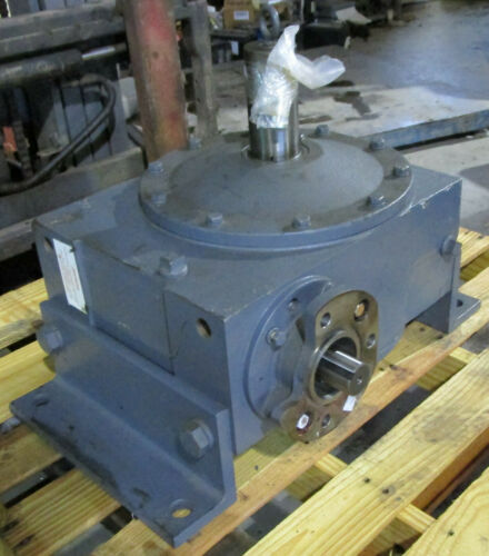 Falk Speed Gear Reducer 30-1 Ratio Used Take Out