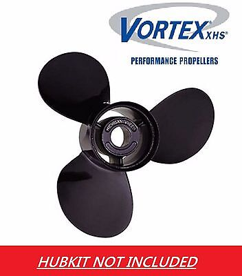 Michigan Match Vortex Propeller For Yamaha 50 - 130HP 14 x 11 992109