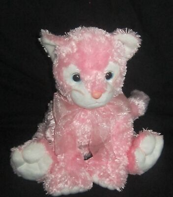 Ty Beanie Buddies Collection Carnation