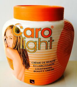 Caro-Light-Lightening-Whitening-Blemish-Control-Beauty-Cream-300ml-Sealed