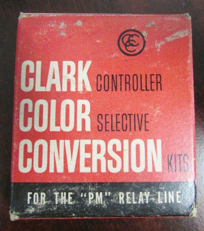 Sylvania Joslyn Clark Overload Relay KPM 1A