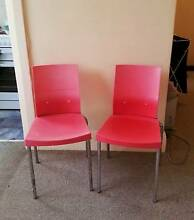 *FREE* TWO Outdoor Chairs Bondi Junction Eastern Suburbs Preview
