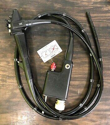 Pentax Ec-3832l Video Colonoscope Scope
