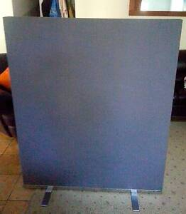Office Room Divider Screen - Sound Proof/Noise Reducing Byron Bay Byron Area Preview