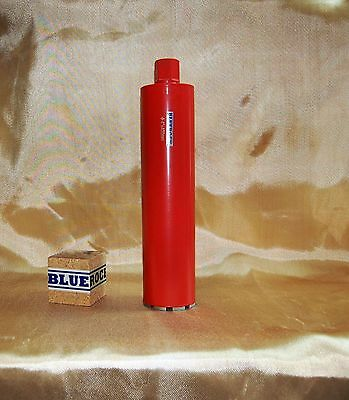 "NEW- 3"" Diamond WET Coring Bit For Concrete Core Drill by BLUEROCK ® Tools"