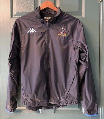 Tottenham Hotspur Kappa jacket, mid 2000s