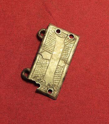 Святая Земля Medieval Teuton Knight's Silver