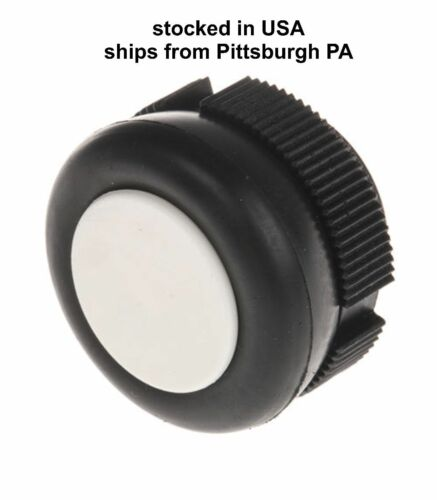 White Booted Push-button XACA9411 - XAC Pendant Control Station IEC style PB