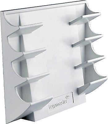 Legamaster 7-122000 Markerhalter weiß für Boardmarker Tafelschreiber