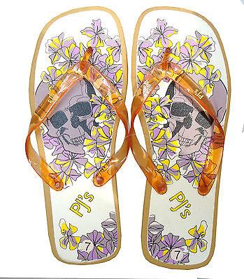 WHOLESALE LOT 36 Pairs Women's Zorie Flip Flops Beach Sandals Clearance (PJ100)