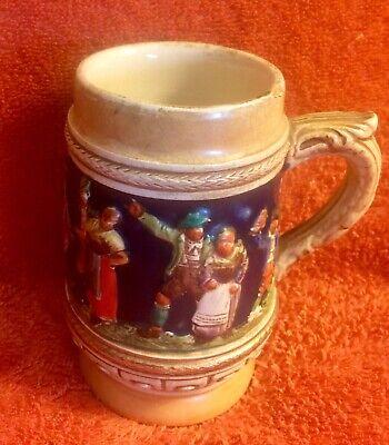 Gerz Beer Mug Stein Made In Germany