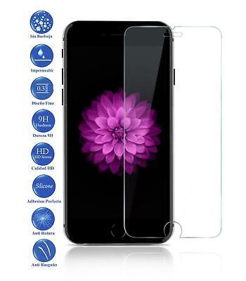 Protector de Pantalla Cristal Templado Premium para Iphone 6 / 6S /...