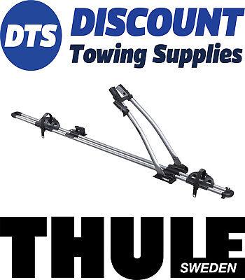 Thule 532 FreeRide Roof Mounted Cycle Carrier