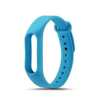 Recambio de correa de silicona para pulsera reloj Xiaomi Mi 3 Band...