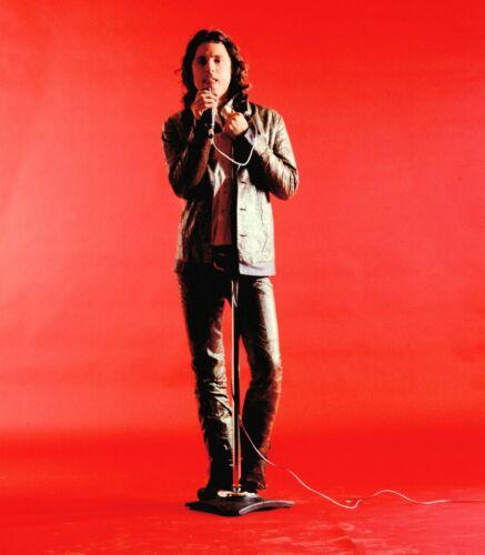THE DOORS - MUSIC PHOTO #E-9 - JIM MORRISON