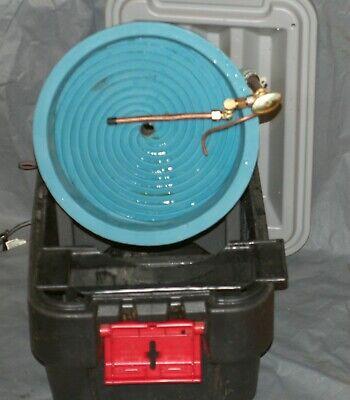 Camel Mining Desert Fox Automatic Variable Speed Gold Panning Machine