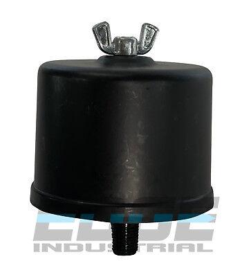 Air Intake Inlet Filter Silencer Assembly Muffler For Compressor Pumps 14 Mnpt