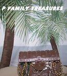 P FAMILY TREASURES
