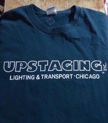 Vintage Arctic Monkeys 2011 Lightning Crew T Shirt (Large)