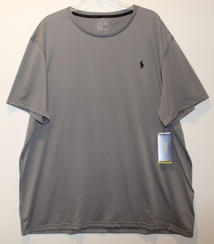 Polo Sport Ralph Lauren Stretch Performance Shirt ThermoVent S /& M NWT $80