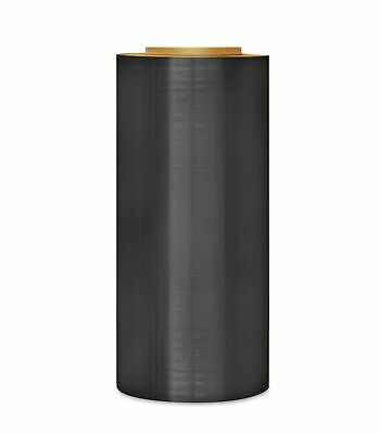 20 Rls Machine Pallet Black Stretch Plastic Film 20 X 5000 80 Ga Shrink Wrap