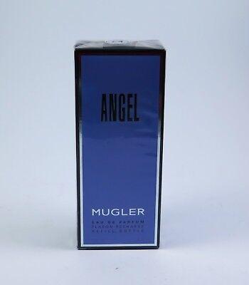 MUGLER ANGEL 100ml EDP Eau de Parfum refill Bottle Nachfüllflasche NEU/OVP ()
