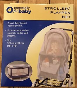 Stroller and Car Seat Covers