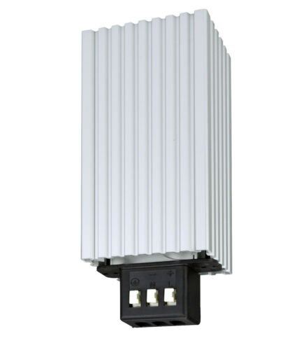 Cabinet PTC heater with terminal connection 150W, 150 degrees C - IUK08345