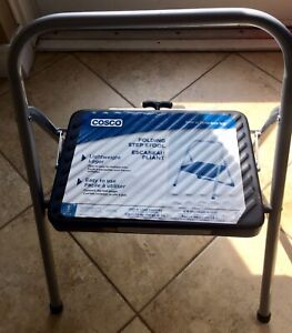 New Cosco 1 Step Ladder (Easy food Short Step)
