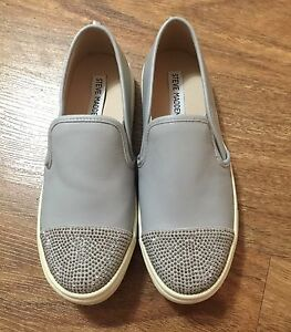 Steve Maddens slip on sneaker size 6 or 37 Currambine Joondalup Area Preview