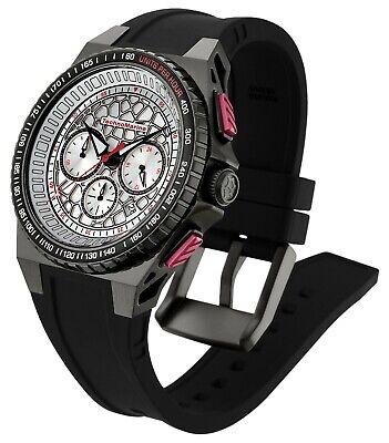 TechnoMarine TM-318072 Unisex TechnoCell NEW 45mm Watch