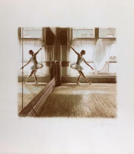 "Douglas Hofmann ""untitled"" | From The Dance Portfolio | Signed | Make An Offer"