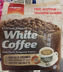 SUPER-CHARCOAL-ROASTED-WHITE-COFFEE-2-IN-1-25g-X-15-SACHETS-FS-TRCAKING