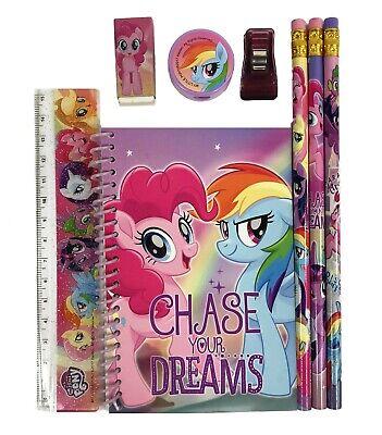 My Little Pony School Supplies (My Little Pony