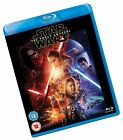 Star Wars: The Force Awakens DVDs & Blu-ray Discs