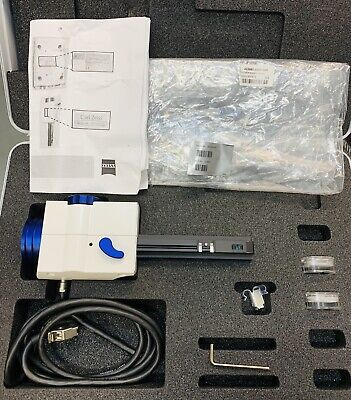 Zeiss Microscope Apotome Fluorescence Axio Imager 2 Glitters - Part 1144-700