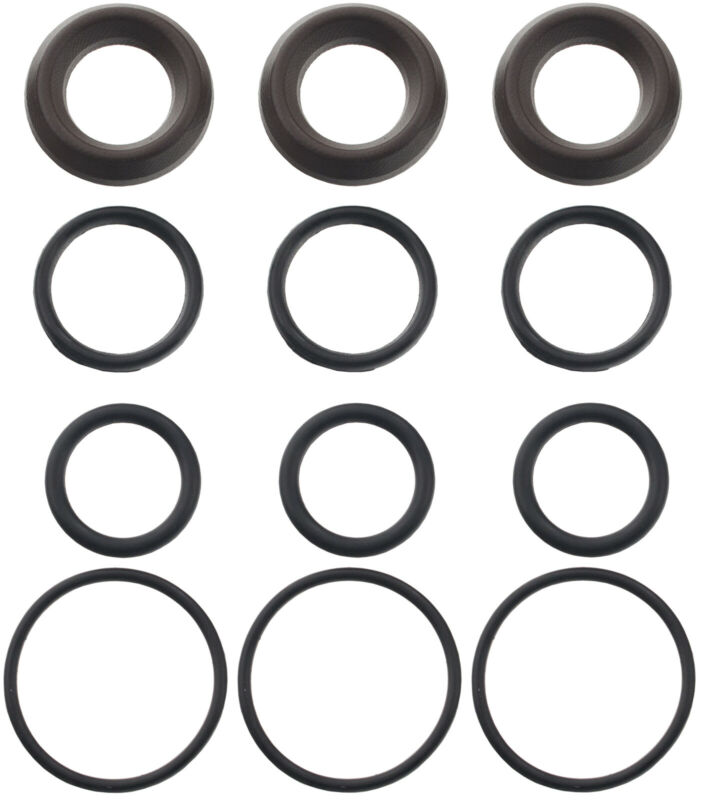 Veloci Replacement Pump Kit for General Pump GP 97 Seal Packing 15 mm