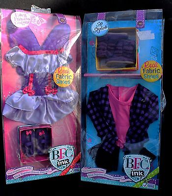 Best Fairy Costumes (BFC INK Doll Clothe Fairy Princess Costume So Stylish Yuko Calista Vintage)